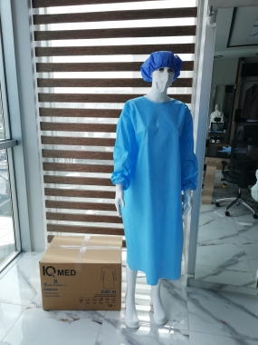 medical-surgical-gown-491325